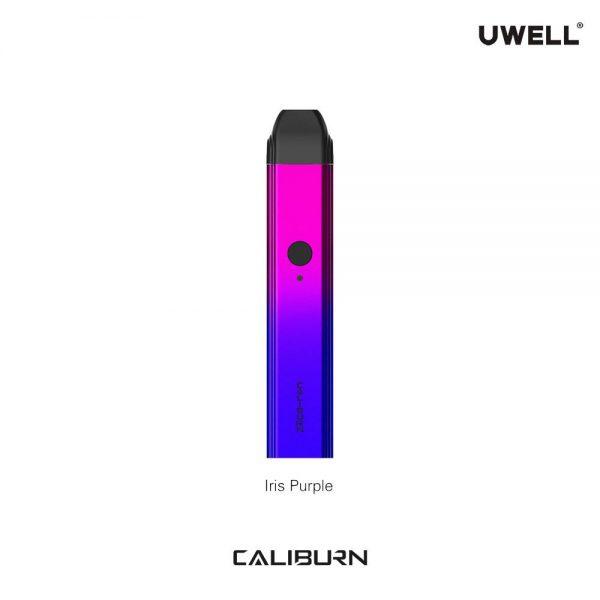 Caliburn Pod Kit 3