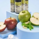 Dream Collab   Sour Apples ICE 30ml/60ml