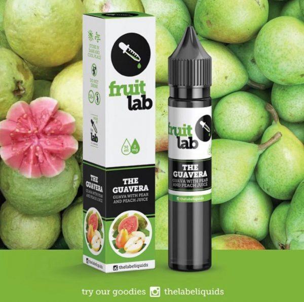 The Lab The Guavera 30ml 1