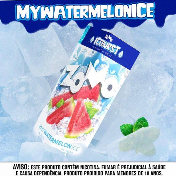 Zomo My Watermelon ICE 60ml 1