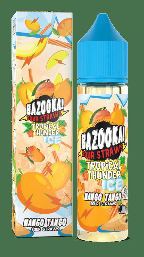 Bazooka   Mango Tango Ice