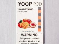 Yoop Pod | Mango Tango