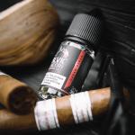 BLVK | Cuban Cigar Salt 30ml