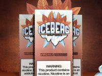 Iceberg | Virginia Tobacco 60ml