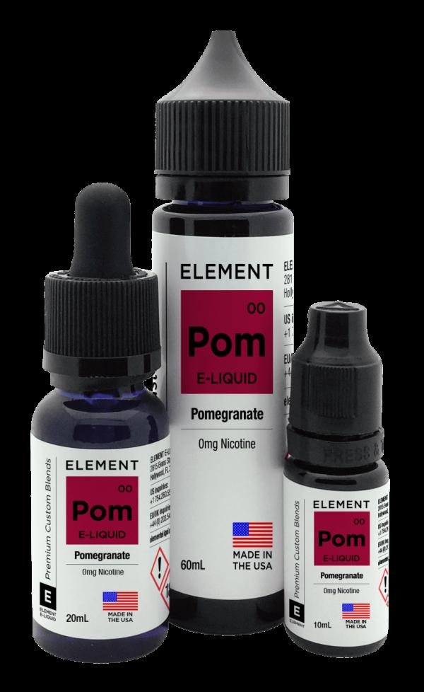 Element Pomegranate 60ml 1