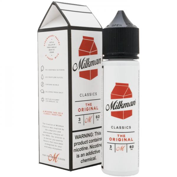 MilkMan   The Original 60ml
