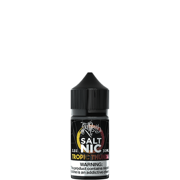 Ruthless Tropic Thunda Salt 30ml 1