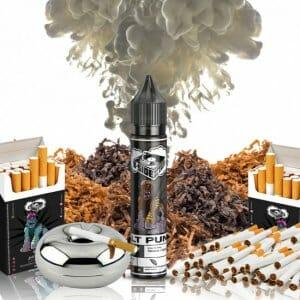 B-Side - Black Belt Tobacco Salt 30ml