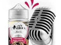 Radiola   Strawberry Fields Forever 30ml/100ml