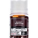 Glas | Sweet Tobacco Salt 30ml