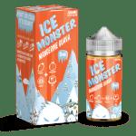 Monster Vape | Ice Monster | Mangerine Guava 100ml
