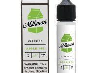 MilkMan | Apple Pie 60ml