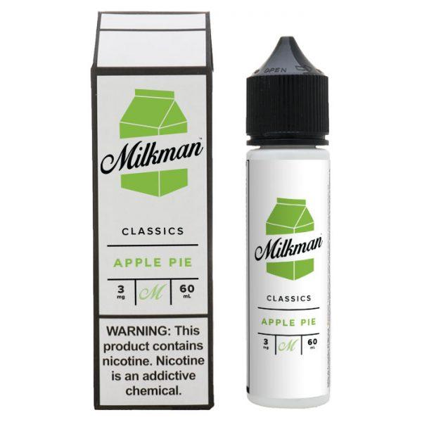 MilkMan Apple Pie 60ml 1