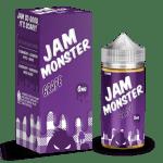 Monster Vape | Jam Monster | Grape 100ml