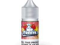 Mr Freeze | Strawberry Lemonade Frost Salt 30ml