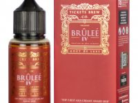 Tickets Brew Co. | Brûleé IV 70ml