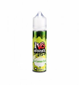 Ivg | Kiwi Lemon Kool 60ml 1