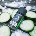 BLVK – Cucumber Salt 30ml