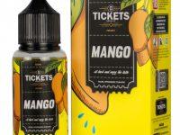 Tickets Brew Co. | Mango 70ml