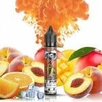 B-Side | Sunset Peach Salt 30ml