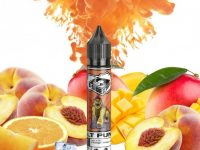 B-Side Sunset Peach Salt 15ml 1