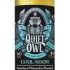 Quift Owl Cool Noon Strawberry Watermelon Menthol 60ml 1