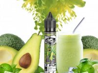 B-Side Green Smoothie Salt 15ml 1