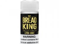 Kings Crest | Bread King | Lemon Donut 100ml