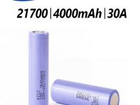 Bateria 40T Samsung 21700 1