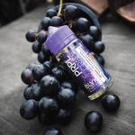 BLVK | PRPL Grape 100ml