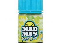 Madman | Crazy Lemon Iced Out 100ml