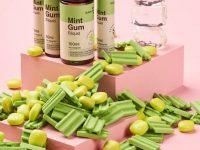 Dream Collab   Mint Gum ICE Salt 30ml