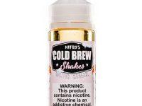 Nitro's Cold Brew | Salted Caramel 100ml