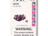 Yoop Pod Grape Salt Nic 1