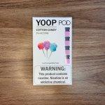 Yoop Pod | Cotton Candy