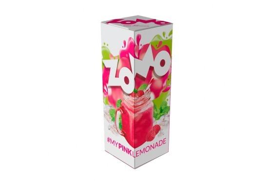 Zomo | My Pink Lemonade 60ml 1
