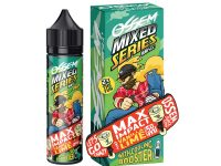 Ossem   Max Impact Vanilla Lime 60ml