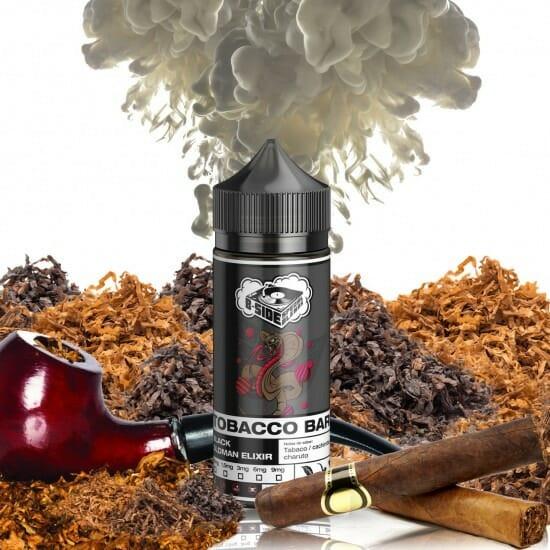 B-Side - Black Oldman Elixir 30ml/60ml
