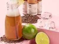 Dream Collab   Lemon Tea ICE 30ml/60ml