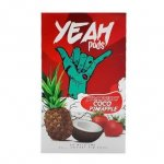 Yeah Pods   Strawberry Coco Pineapple