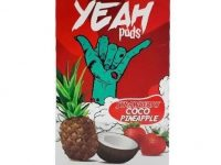 Yeah Pods | Strawberry Coco Pineapple