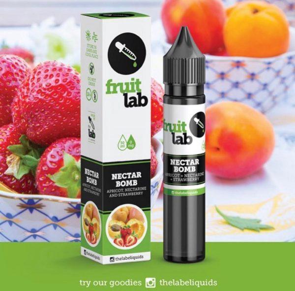 The Lab Nectar Bomb 30ml 1