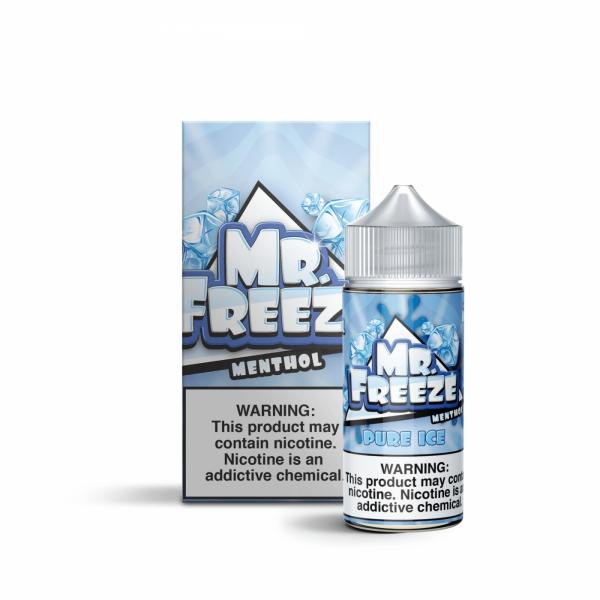 Mr Freeze Pure Ice 100ml 1