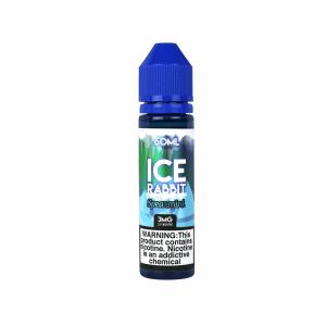 Ice Rabbit | Spearmint Ice 60ml