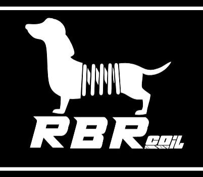 RBR Coil Alien 1