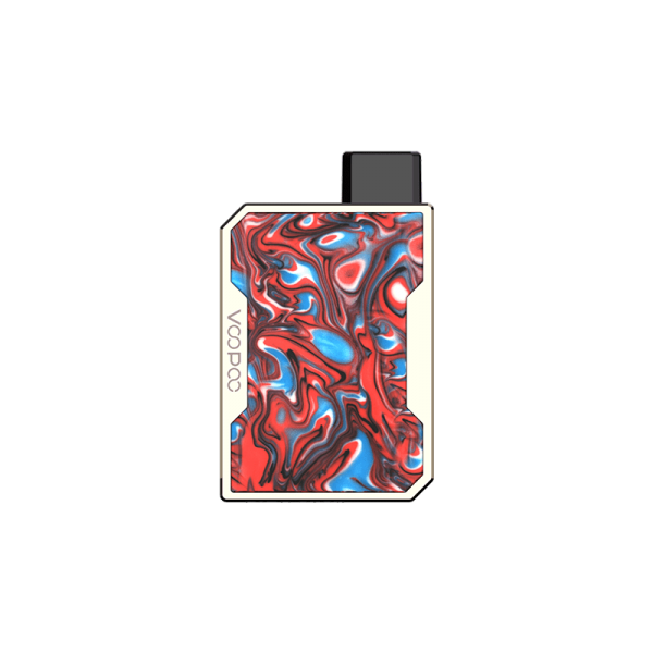 Drag Nano Pod Kit 10
