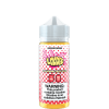Loaded Strawberry Jelly Donut 120ml 1