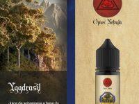 Opus Nebula | Yggdrasil 30ml