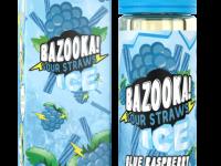 Bazooka | Blue Raspberry Ice 60ml