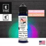 Element | Pink Lemonade + Pink Grapefruit 60ml